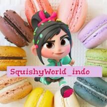 Squishy World