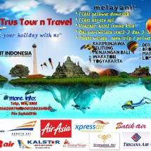 DolanTrus Tour n Travel