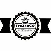 FroZenGo ~ Yoghurt