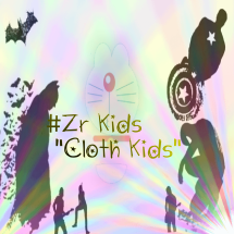 #zr kids