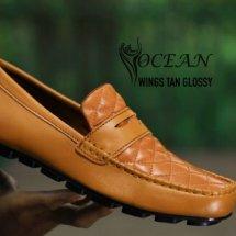produksi sepatu baru