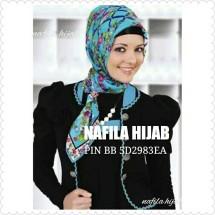 Nafila Hijab