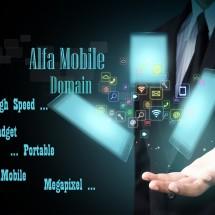 Alfa Domain