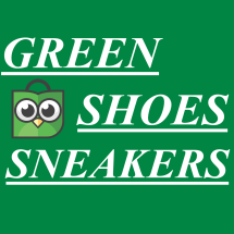 Green Shoes Sneakers
