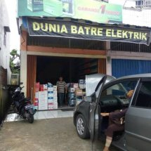 Dunia Batre Elektrik