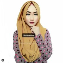 Hijab Murah Grosir