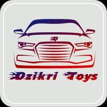 Dzikri Toys