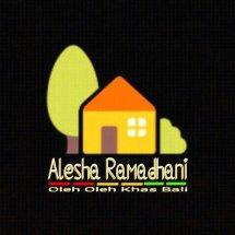 Logo Alesha Ramadhani