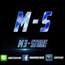 M3 STORE