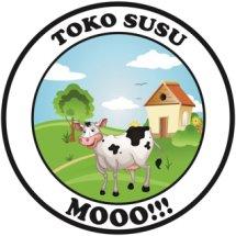 Toko Susu Mooo!!!