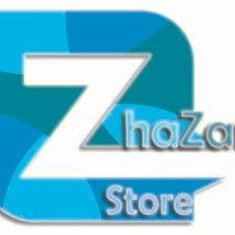 Logo Zhazan Store