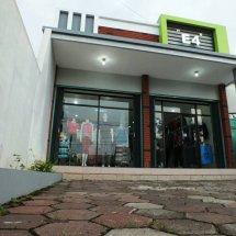 e4clothing store