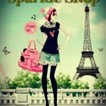 sparkle shop jkt