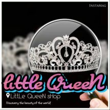 Little Queen collection
