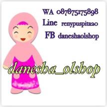 Danesha _olshop