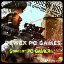 DEWEX PC GAMES