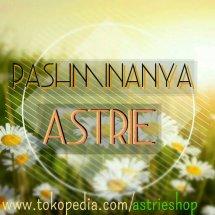 Pashminanya Astrie