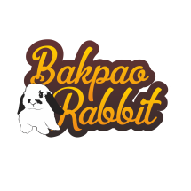 Bakpao Rabbit Logo