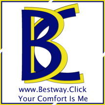 Logo Bestway Click