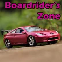 Boardrider's Zone