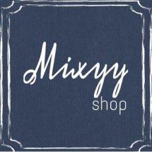 Mixyy Shop