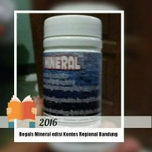 Begal's Fish Supplement