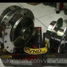 wahid motor