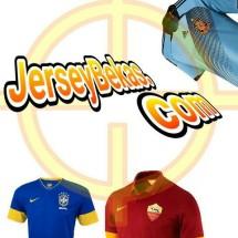 JerseyBekas