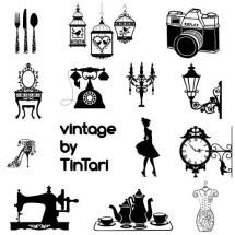 vintage by tintari