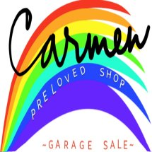 Carmen Preloved Garage