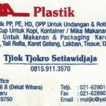 Citra Plastik Lautze