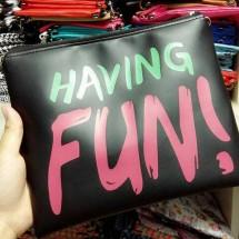 TaeNy Sling Bag