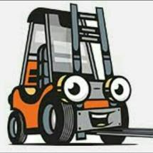 Lucas Forklift