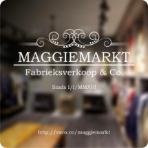 Maggiemarkt Indonesia