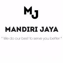 Logo Mandiri Jaya Pedia