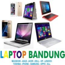 Laptop Bandung