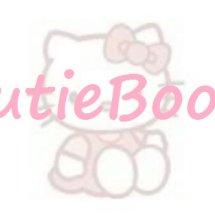 Cutiebook