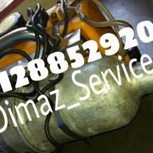 Dimaz Service