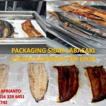 Supplier Unagi Labasaki