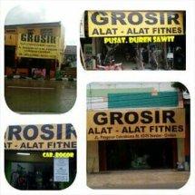 Pajajaran Fitnes Bogor