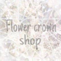 Flowercrown shop