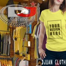 Djuan Clothing