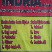 Indria Hijab