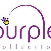 Bee purple