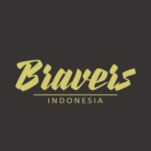 Bravers Indonesia Cloth