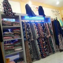 Mutiara hijab shop