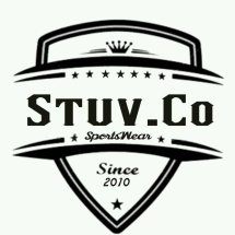 Logo stuvco.sportswear
