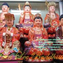 Lian Lee Buddhistarts