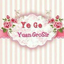 yuan grosir O S