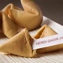 HERDI QADIR (HQ)